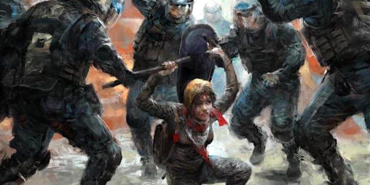 Prison et criminalisation des mouvements sociaux