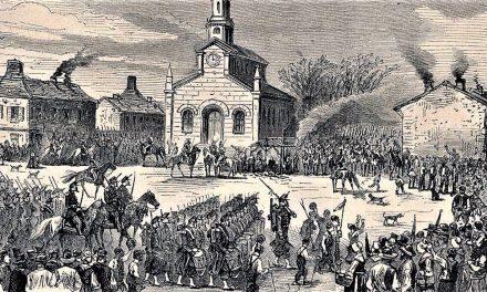 À la prison d'Autun, on réprime la contestation sociale (1870-1871)