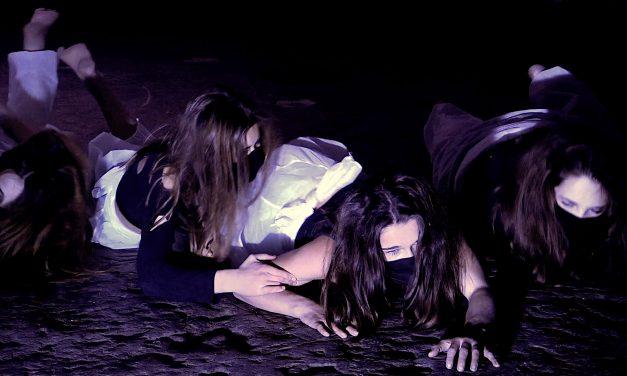 ÉCHAPPÉES – Des corps dansants qui se déprisonnent